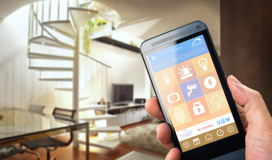 ADT Home Automation in Manchester