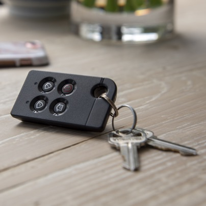 Manchester security key fob
