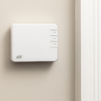 Manchester smart thermostat adt